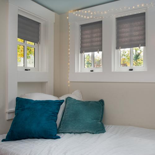 store sans percer pas cher store papier pliss semi occultant. Black Bedroom Furniture Sets. Home Design Ideas